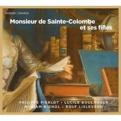 Monsieur de Sainte-Colombe...