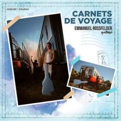 Carnets De Voyage [Vinyl 1LP]