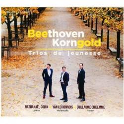 Beethoven - Korngold: Trios...
