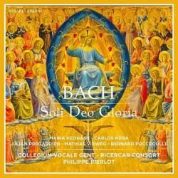 Johann Sebastian Bach: Soli...