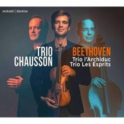 Ludwig van Beethoven: Trio...