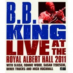 Live At The Royal Albert...