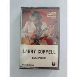 Equipoise [Music Cassette]