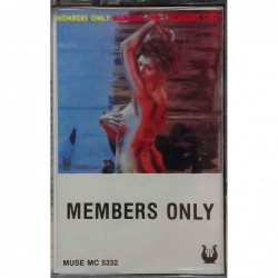 Members Only with Nelson...
