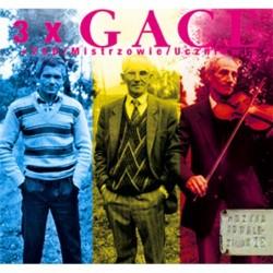 3xGace [Ksišżka + 2CD]