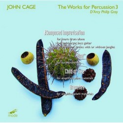John Cage: The Works for...