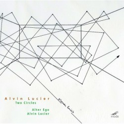 Alvin Lucier: Two Circles