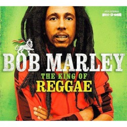 King of Reggae [5CD]