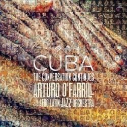 Cuba, the Conversation...