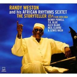 The Storyteller (Live at...