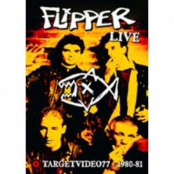 Live TargetVideo77 1980-81...