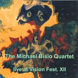 Live at Vision Fest. XII