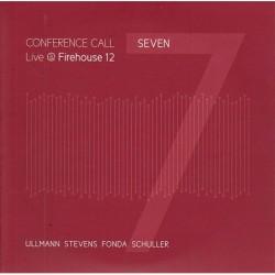 Seven. Live @ Firehouse 12...