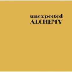 Unexpected Alchemy [7CD]