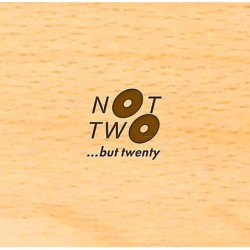 Not Two... but twenty [5CD]