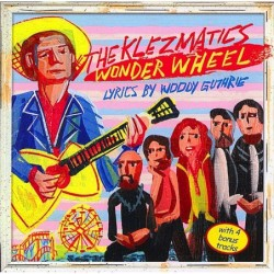 Wonder Wheel + 4 Bonus Tracks