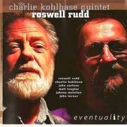 Eventuality - The Charlie...