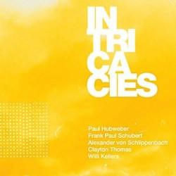 Intricacies [2CD]