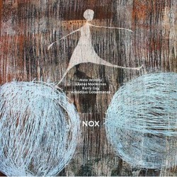 NOX [Vinyl 1LP, limited...