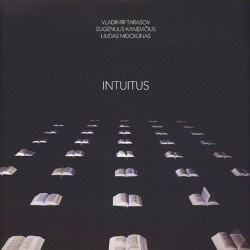 Intuitus [Vinyl 2LP Limited...