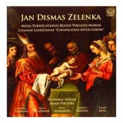 Jan Dismas Zelenka: Missa...