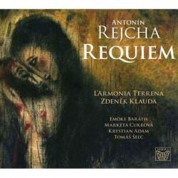 Antonín Rejcha: Missa pro...