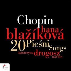 Fryderyk Chopin: 20 Songs