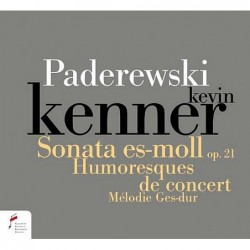 Ignacy Jan Paderewski:...