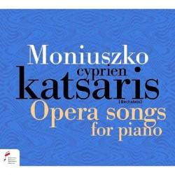 Stanisław Moniuszko: Opera...