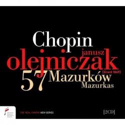 Fryderyk Chopin: 57...
