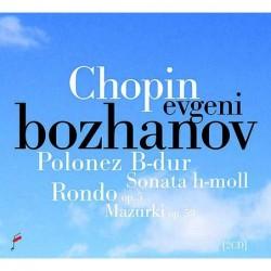 Fryderyk Chopin: Polonaise...