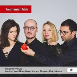 Music From Armenia