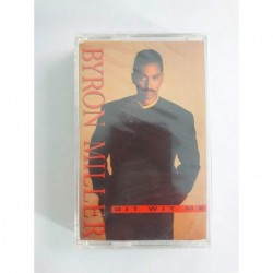 Git Wit Me [Music Cassette]