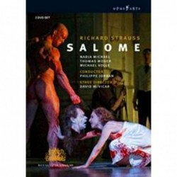 Richard Strauss: Salome [2...