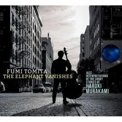 The Elephant Vanishes: Jazz...