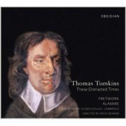 Thomas Tomkins: These...