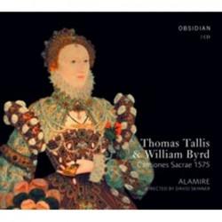 Thomas Tallis / William...
