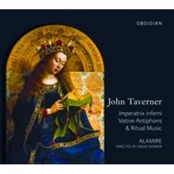 John Taverner: Imperatrix...