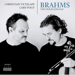 Johannes Brahms: The Violin...