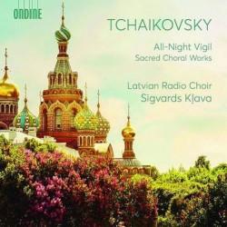 Tchaikovsky: All Night...