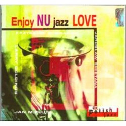 Enjoy NU jazz LOVE