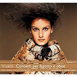 Antonio Vivaldi: Concerti...