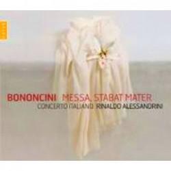 Bononcini: Stabat Mater &...