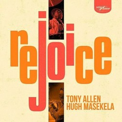 Rejoice [Vinyl 1LP]