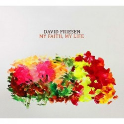 My Faith, My Life [2CD]