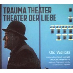 Trauma Theater. Theater der...