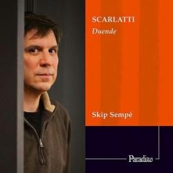 Domenico Scarlatti: Duende...