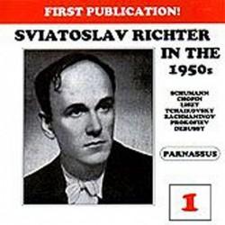 Live in the 1950s: Volume...