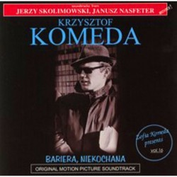 Film music - Bariera,...