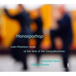 Hanacpachap -...
